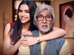 Father Daughter Love Special Piku Poster