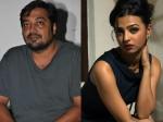 Anurag Kashyap On Radhika Apte S Leaked Nude Video