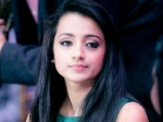 Happy Single Says Trisha Krishnan