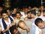 Mohanlal Seeks Ayyappa S Blessings Sabarimala