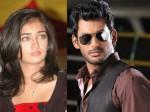 Will Akshara Haasan Pair Up With Vishal