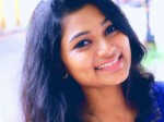 Don T Know What I M Gonna Face Life From Tomorrow Says Sreelakshmi