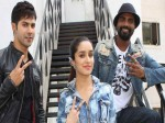 Confirmed Remo Make Abcd 3 With Varun Shraddha