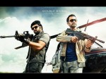 Double Barrel Become First Internet Release Film From Mollywood