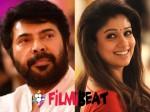 A K Sajan S Next Film Nayanthara Mammootty
