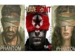 Phantom Poster Looks Suspiciously Similar Video Game Cover