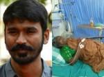 Actor Dhanush Help Paravai Muniyamma