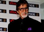 Amitabh Bachchan About Silsila