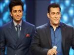 Actor Salman Khan Tweets On Yakub Memon Were Misunderstood By Ritesish Deshmukh