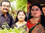 Bindu Panikkar Override My Family Life Says Saikumar S First Wife Prasannakumari