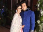 Riteish Deshmukh Wishes Wife Genelia On Her Bollywood Comeba