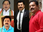 Malayalam Film Stars Political Views