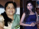Ks Chithra Against That The Music Directors Give More Opporty To Sreya Ghoshal