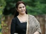 My Husband Didn T Watch Any My Movie Says Geetha