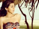 Nikki Galrani Moves Chennai