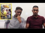 Double Barrel Trailer Reaction Pesh Entertainment