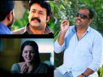 Mohanlal S First Take Is The Best Take Says Roshan Andrews