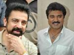 Kamal Haasan Is Ungrateful Sarathkumar