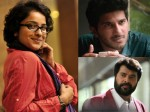 Dulquer Gets His Goodness From Mammootty Says Aparna Gopinath