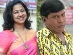 Vadivelu Lashes At Radikaa Sarathkumar