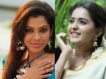 Kadhal Sandhya Replaces Bhamaa Vettah