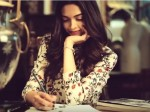 Sneak Peek About You From Deepika Padukone
