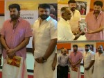 Mammootty Launch Jayaram S Book