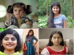 Child Actress Malayalam Film