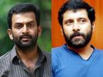 Vikram Was Keen On Acting Aadujeevitham