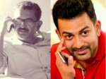 Prithviraj Is Very Dedicated Actor Says Blessy