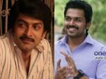Karthi Star Ennu Ninte Moideen Tamil Remake