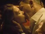 James Bond Has Only Half Licence Kiss