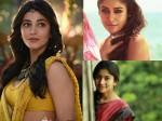 Shruti Haasan Essay Nayantara Sai Pallavi S Role