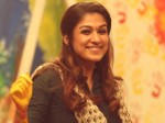 Nayanthara Caught With Beer Bottle