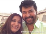 Why Did Mammootty Keeping Distance From Girlfriends