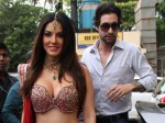 Actress Sunny Leone Planning A Baby