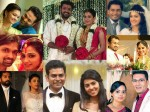 Malayalam Film Stars Marriage