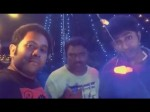 A Variety Christmas Song From Bijukuttan Team