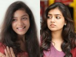 Varsha Who Looks Alike Nazriya Nazim