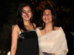 Sarika Proud Daughters Shruti Akshara S Work