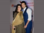 Genelia Deshmukh Flaunts Her Baby Bump