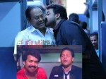 Actor Innocent Talk About Super Star Mohanlal