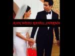 Asin Rahul Sharma Have Twin Weddings Delhi Today