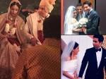 Pictures Asin Rahul Sharma S Grand Wedding
