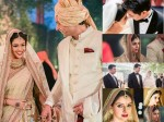 The New Inside Pictures Asin Rahul Sharma S Lavish Wedding