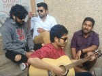 Jacobinte Swargarajyam Location Break Time Vineeth Sreenivasan Singing