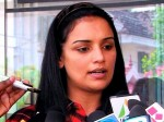 Swetha Menon Will Acted As Man Character New Film