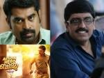 B Unnikrishnan About Action Hero Biju