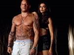 Deepika Padukone Vin Diesel First Look