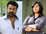 Actress Swetha Menon About Mohanlal